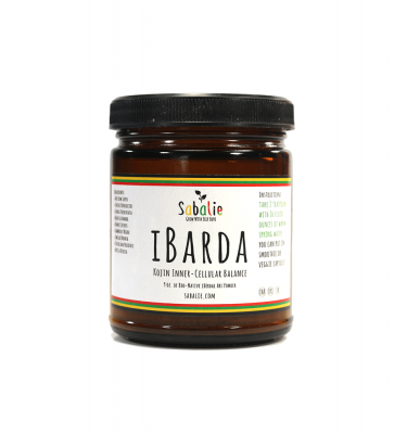 iBarda (Bio-Native iHerbal Art Powder)