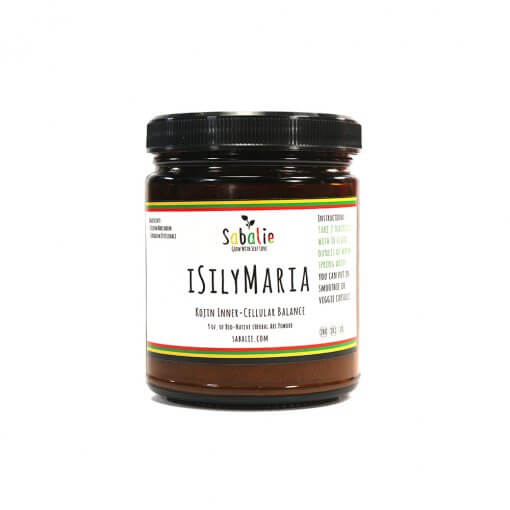 iSilyMaria (Bio-Native iHerbal Art Powder)