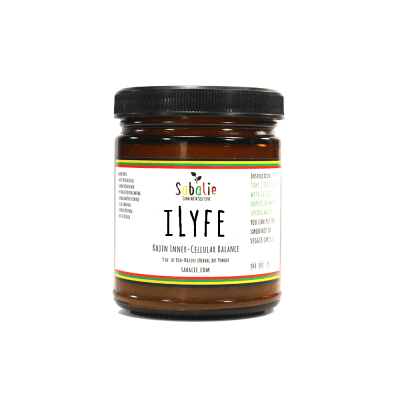 iLyfe (Bio-Native iHerbal Art Powder)
